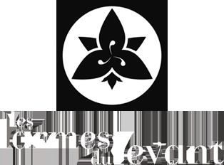 Les Larmes du Levant ロゴ
